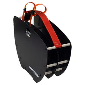 QuickBag 2-42 Insatsväska med fäste för strålrör